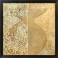 Framed Elisir I