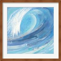 Framed Surfs Up