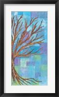 Framed Wedding Tree II
