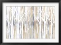 Framed Mystical Woods