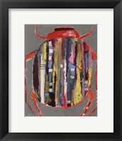 What's Bugging You II Framed Print