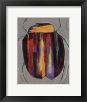 What's Bugging You III Framed Print
