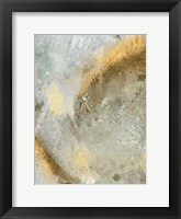 Surface 1 Framed Print