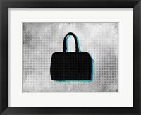 Framed Purse Sillouette