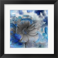 Framed Blooming