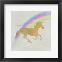 Framed Follow the Rainbow 1