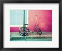 Framed Lonely Trike