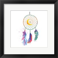 Framed Dream Catcher