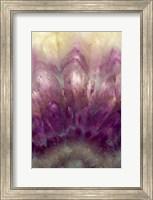 Framed Amethyst 1