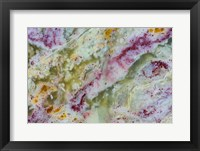 Framed Australian Green Opalite 1