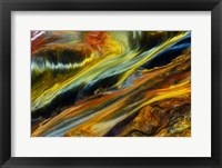 Framed Pietersite from Namibia 4