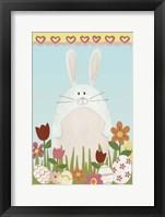 Easter Sweeties II Framed Print