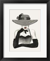 Framed In Vogue II