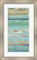 Framed Riptide I