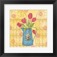 Framed Garden Gift II
