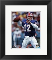 Framed Jim Kelly 1994 Action