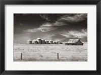 Framed Ranchlands