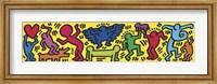 Framed Untitled, 1987