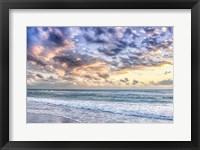 Framed Evening Tide