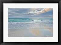 Framed Sea Blues