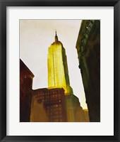 Framed Skyscraper 1