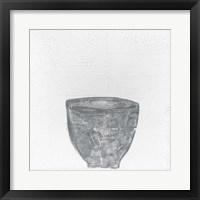 Minimalism IV Framed Print
