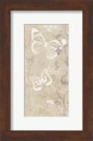 Framed Butterfly Forest II