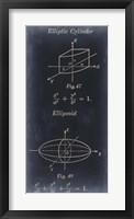 Mathematics I Framed Print