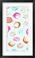 Fruit Juice I Framed Print