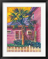 Framed Curb Appeal