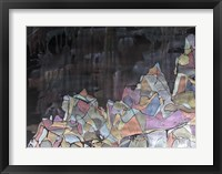 Framed Galdhopiggen