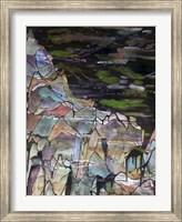 Framed Mount Fairweather