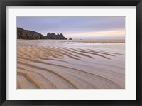 Framed Low Tide