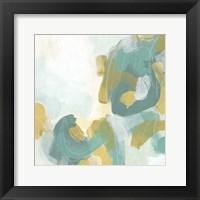 Pivot IV Framed Print