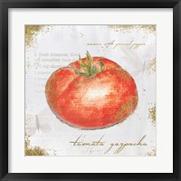 Framed Garden Treasures VII