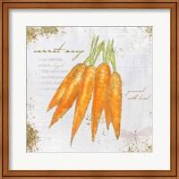 Framed Garden Treasures VIII