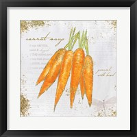Garden Treasures VIII Framed Print