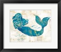 Framed On the Waves II