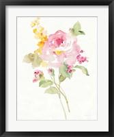 Midsummer I Framed Print