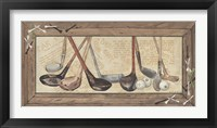 Framed Clubs