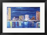 Framed Milwaukee