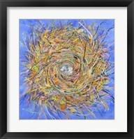 Framed Nest III-Vortex