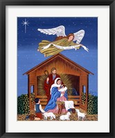 Framed Primitive Nativity