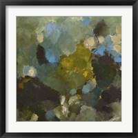Framed Stormy Weather II