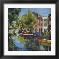Framed Holland II