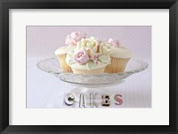 Framed Cakes
