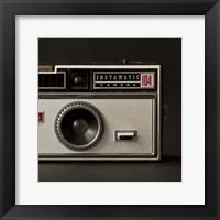 Framed Instamatic