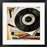 Framed Pop Music