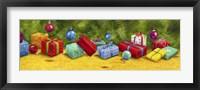 Framed Christmas Border 1