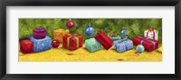 Framed Christmas Border 2
